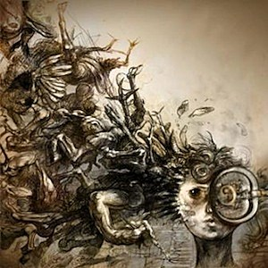 The Agonist, 'Prisoners'