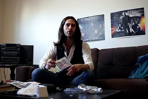 Last Creed fan