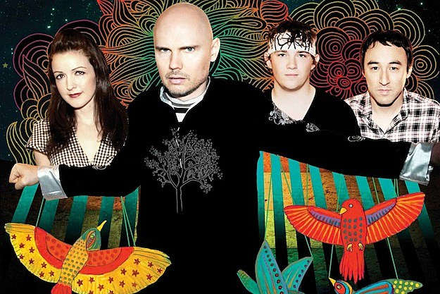Smashing Pumpkins