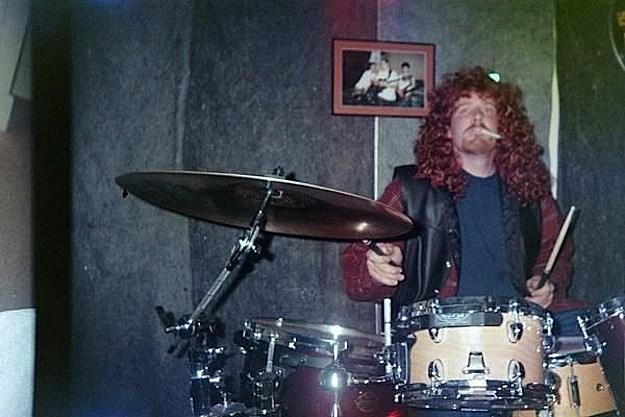 Craigslist Drummer