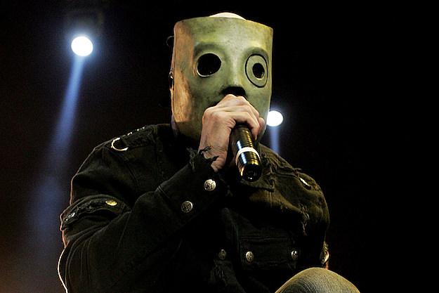 Slipknot's Corey Taylor