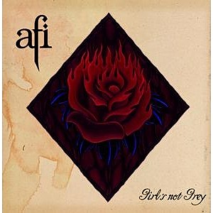 AFI, 'Girl's Not Grey'
