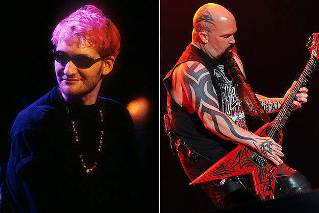 Layne Staley / Kerry King
