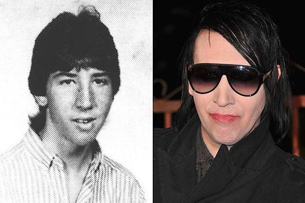 Josh Saviano Marilyn Manson