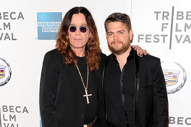 ozzy osbourne urges son jack to get second opinion on multiple, Skeleton