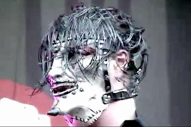 Slipknot-Jim Root