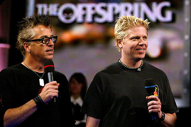 The Offspring-Noodles and Dexter Holland