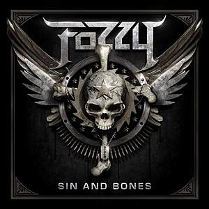 Fozzy - Sin and Bones