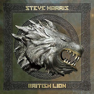 Steve Harris, 'British Lion'