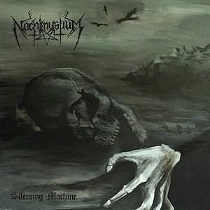 Nachtmystium, 'Silencing Machine'