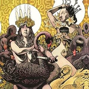 Baroness, 'Take My Bones Away' – Lagu Rock Terbaik 2012