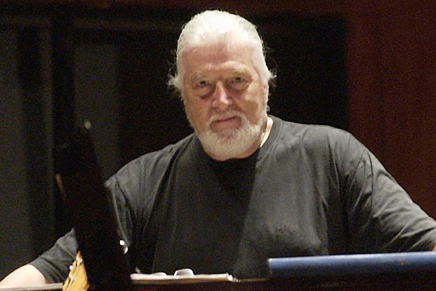 Deep Purple-Jon Lord