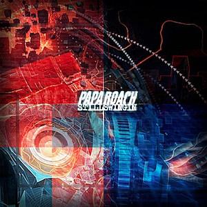 Papa Roach Still Swingin