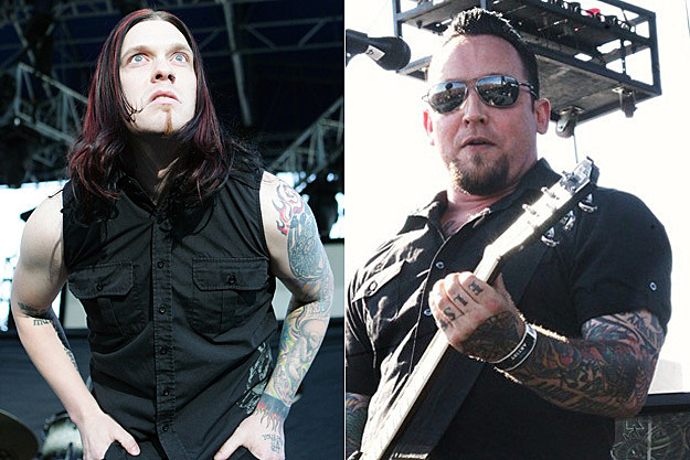 Shinedown / Volbeat