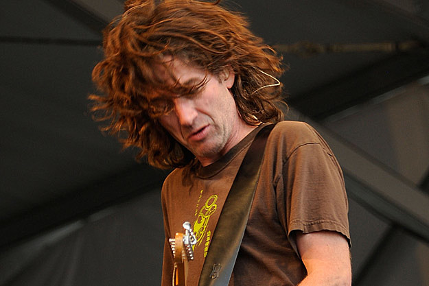 Pearl Jam-Stone Gossard
