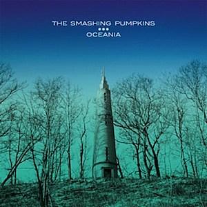 Smashing Pumpkins, 'The Celestials'