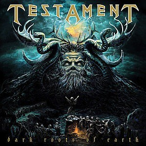 Testament, 'Dark Roots of Earth'
