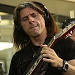 Alex Skolnick of Testament