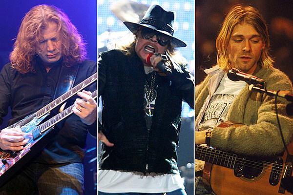 Dave Mustaine Metallica Reunion Metallica vs Dave Mustaine