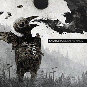 Katatonia, 'Dead End Kings'