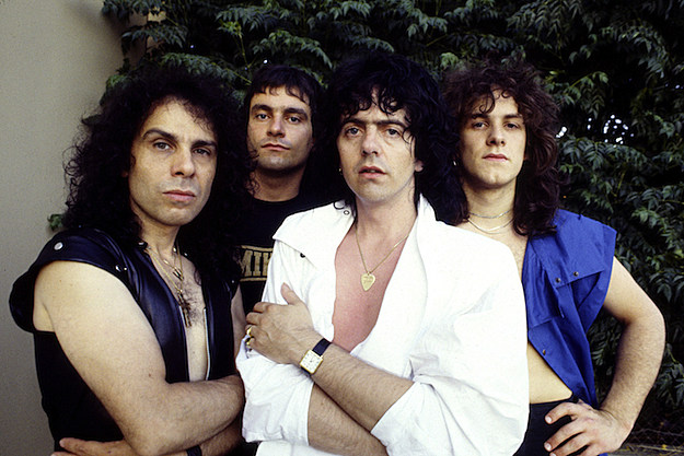Dio With Jimmy Bain