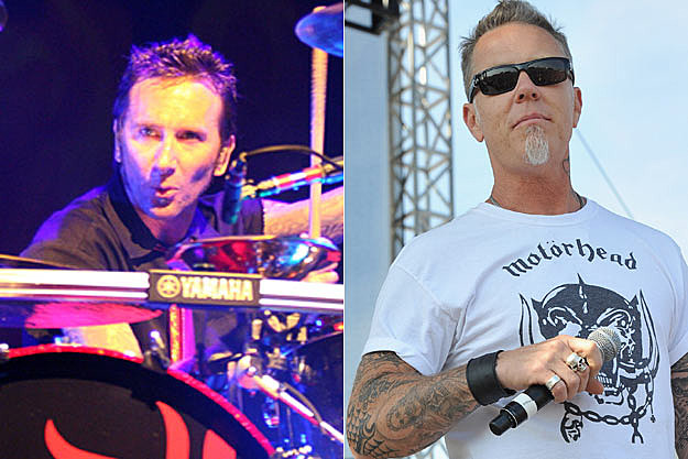 Godsmack-Metallica