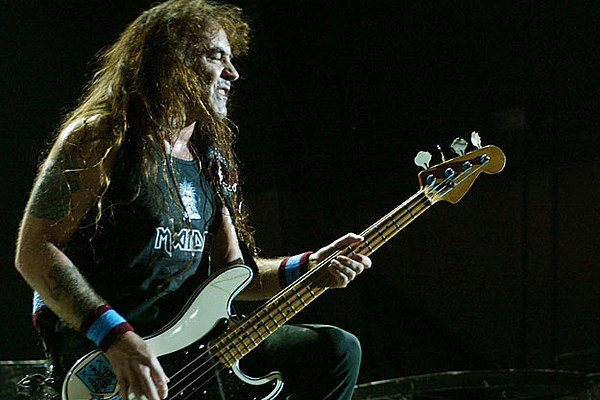 Armed Robbers Break Into Bahamas Home Of Iron Maiden S