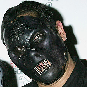 Slipknot-Paul Gray