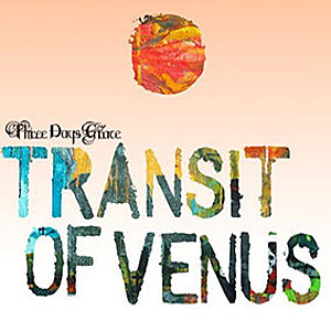 three days grace transit of venus