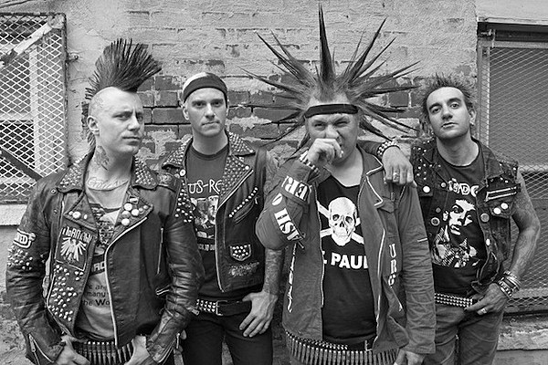 an analysis of punk profile Anthropological theories dream analysis this was a part of freud's psychoanalysis and attempts to seek out the repressed emotions of a.