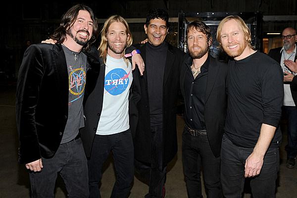 Foo Fighters - Greatest Hits Lyrics and Tracklist | Genius