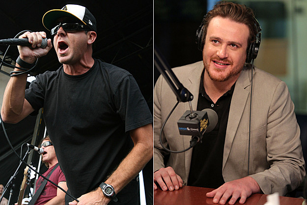Jim Lindberg-Jason Segel