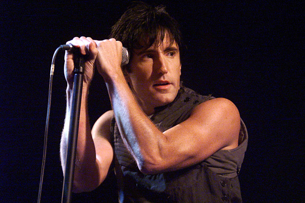 10 Best Nine Inch Nails Songs