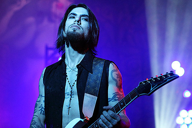 dave navarro sons of anarchy - photo #18