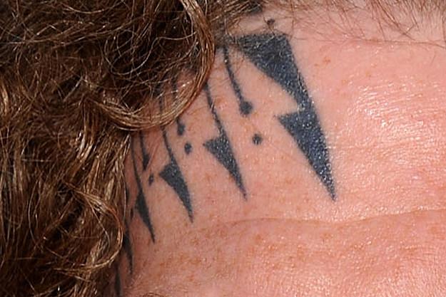 Tattoo 32
