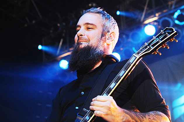 In Flames Taking Year Off to Work on New Album
