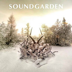 Soundgarden, 'King Animal'