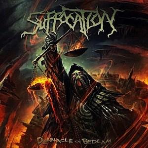 Suffocation, 'Pinnacle of Bedlam'