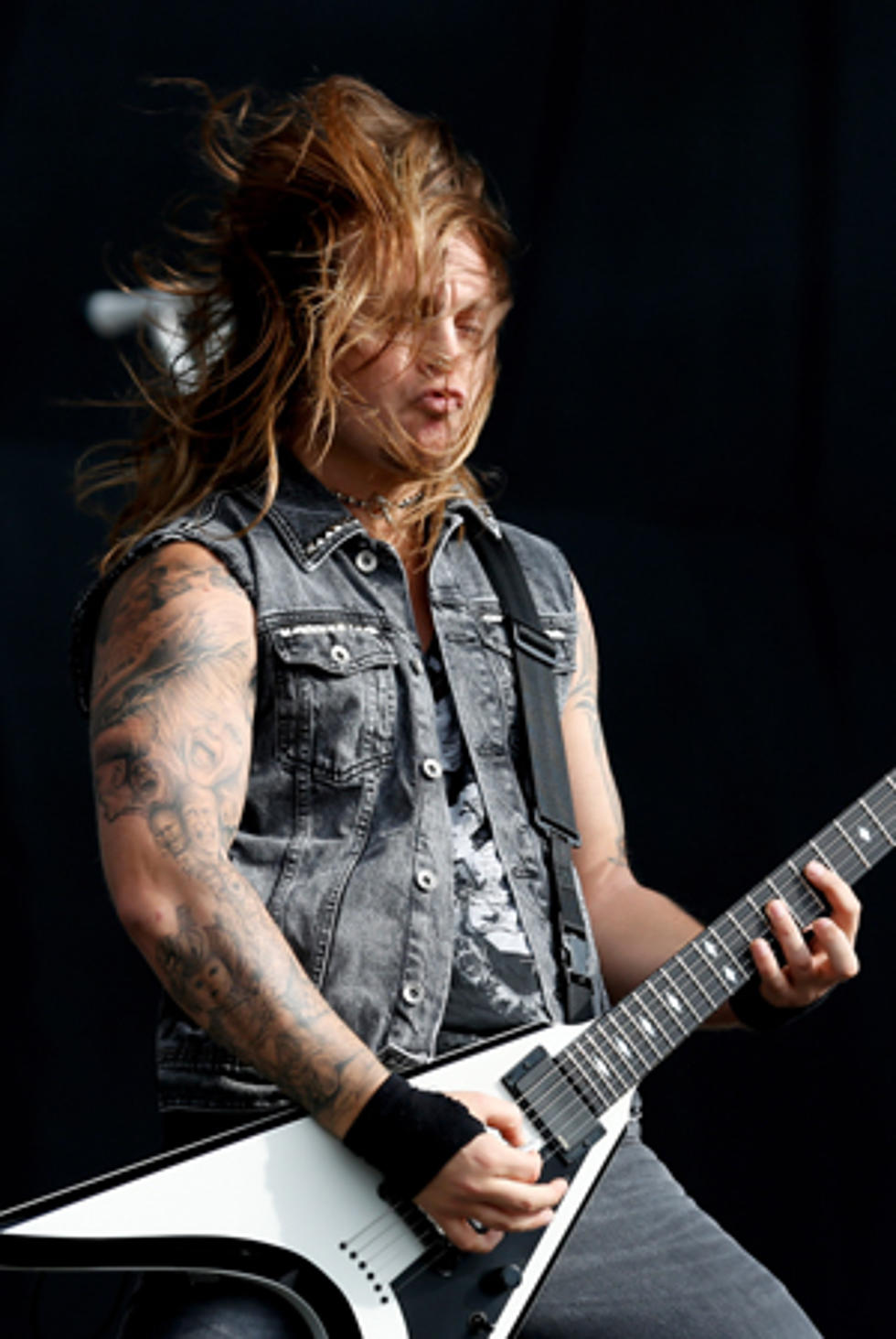 Matt Tuck Beard