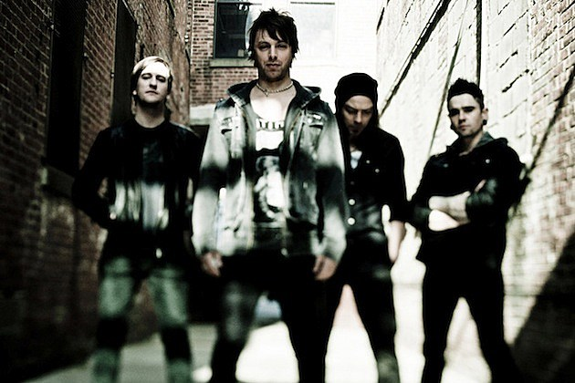 Bullet for My Valentine Discuss New Album 'Temper Temper' - Exclusive Video Interview