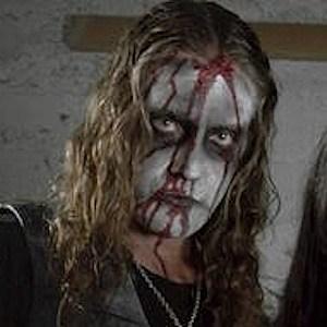 'Evil' of Marduk