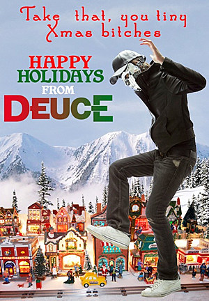 Deuce Holiday Card-2