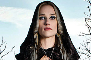 Jill Janus Huntress