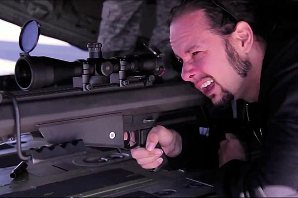 Watch 'Wounded Warriors' Film Starring Korn's Jonathan Davis  Watch 'Wounde...