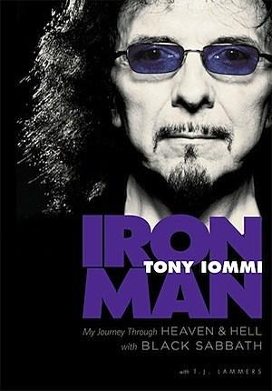 Tony Iommi, 'Iron Man'
