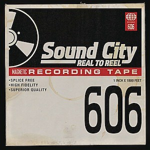 'Sound City - Real to Reel'