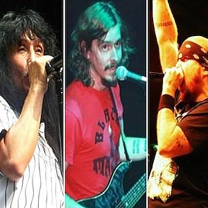 Anthrax / Opeth / Hatebreed