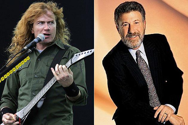 Dave Mustaine / George Zimmer