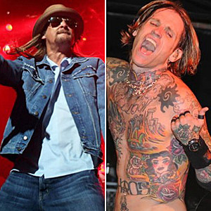 Kid Rock-Buckcherry