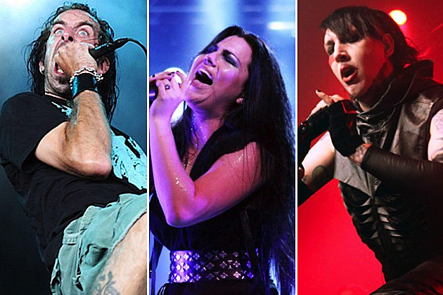Loudwire Music Awards Winners